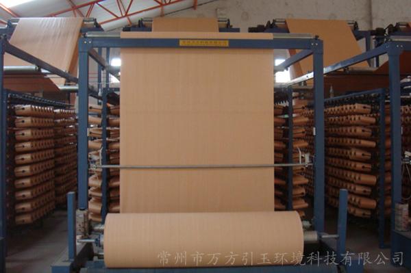 塑料编织机织造时出现稀密路的调整方法